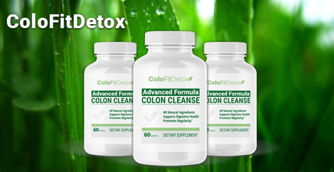ColoFitDetox Helps the Body Handle Fungal Infections