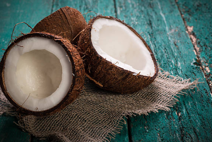 100% Natural Coconut – 5 Tips for Weight Loss