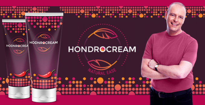 HondroCream – Do you Have Painful Back Pains?