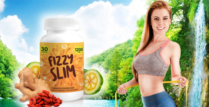 Fizzy Slim – Do You Want to be Healthy and Slim?