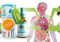 Anti Toxin Nano – Lead a Healthy Life With AntiToxin Nano
