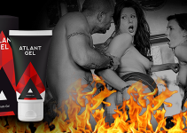 Atlant Gel Will Make You a Titan in Bed