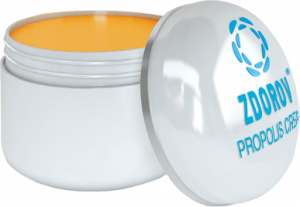 Zdorov Propolis Cream – Bring Back the Radiant Appeal of Your Face