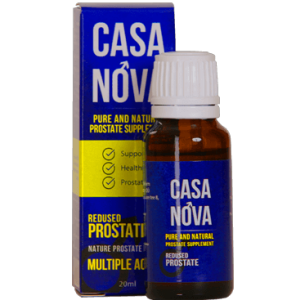 Image result for CASANOVA drops for potency