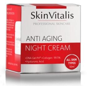 Skin Vitalis Face Cream
