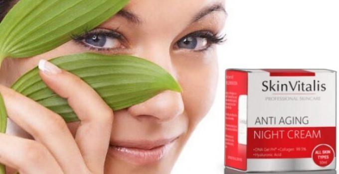 skin vitalis cream