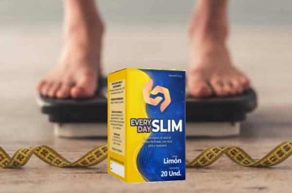 everydayslim, capsules, weight loss, slimming