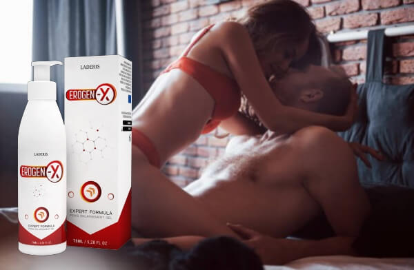 erogen x gel, couple, libido, erection