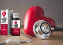 CardioActive Drops – Effective Formula For Healthy Blood Pressure And Efficient Cardiovascular System Everyday