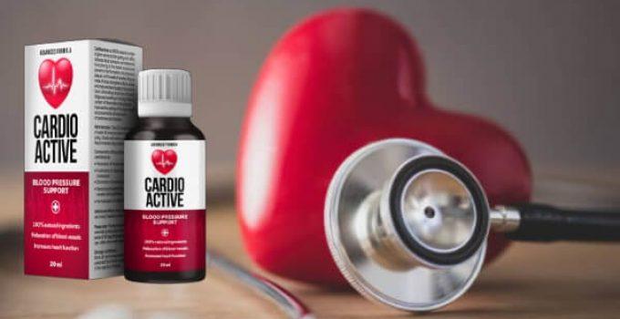 cardioactive drops, heart, hypertension