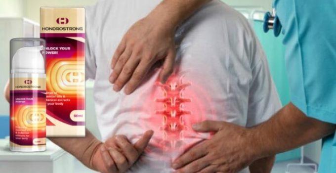 hondrostrong cream, arthritis, joint pain