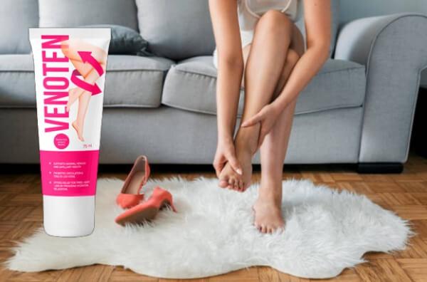 cream, legs, varicose
