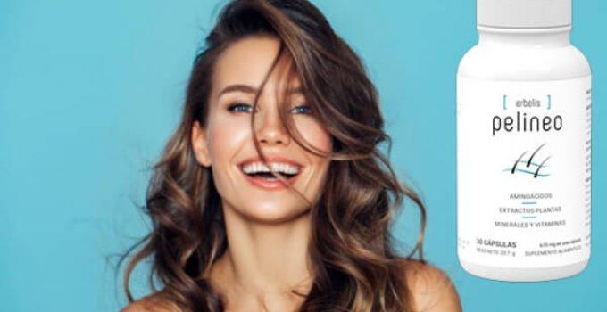 woman, hair, hair loss, capsules pelineo