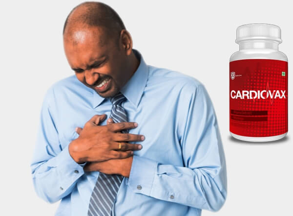 Cardiovax Capsules Review - No More Hypertension - Price