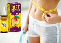 diet spray, slimming, weight loss