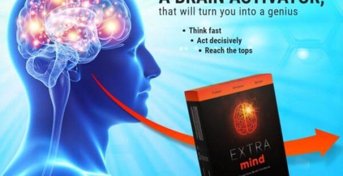 extra mind capsules, brain activator