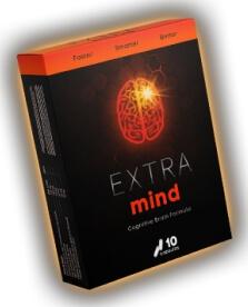 Extra Mind Capsules