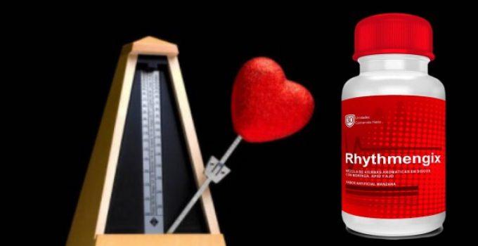 Rhythmengix capsules, hypertension, heart, opinions