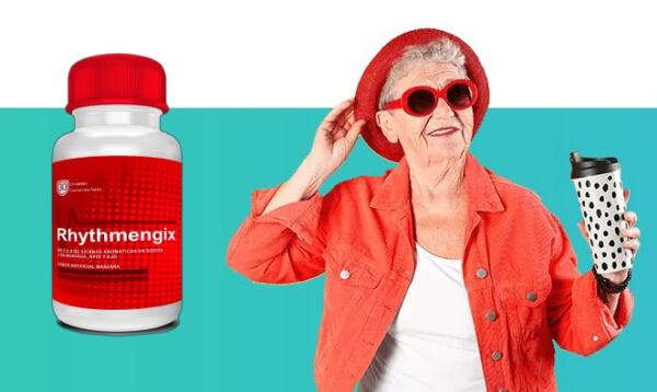 capsules, woman, hypertension
