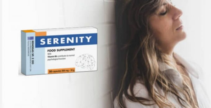 serenity capsules opinions