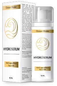 HydroSerum Ocean Shake 50 ml Scam Review