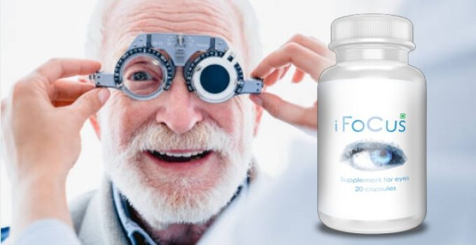 ifocus capsules opinions, eyes, vision, comments
