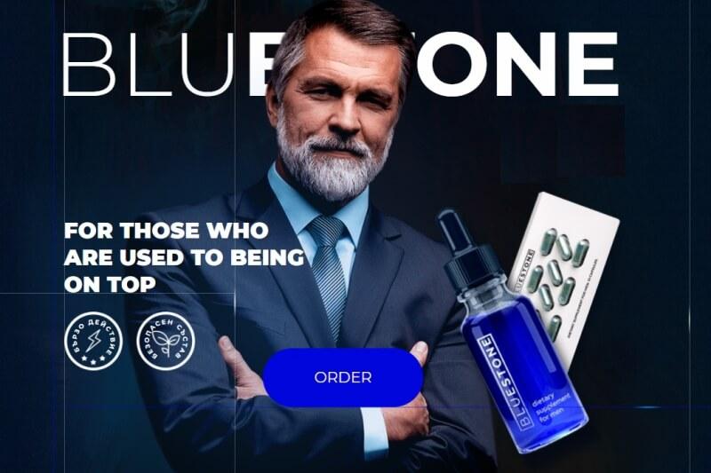 bluestone official website