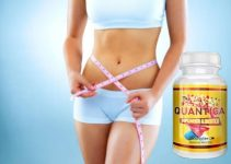 Quantica – Natural Capsules to Lose Weight! Opinions & Price in Mexico