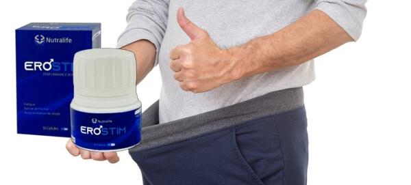 Erostim capsules dosage