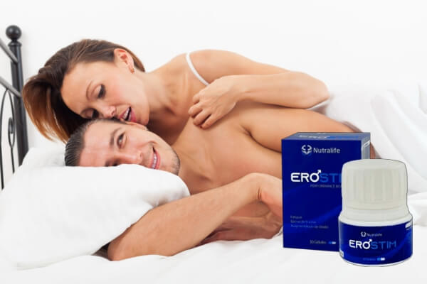 Erostim opinions and reviews in Morocco