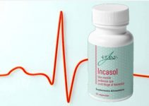 Incasol Review – for Naturally Balanced Blood Pressure Levels in 2021!