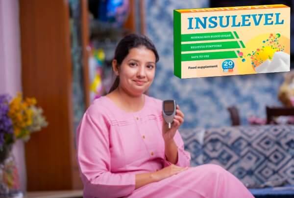 InsuLevel capsules price