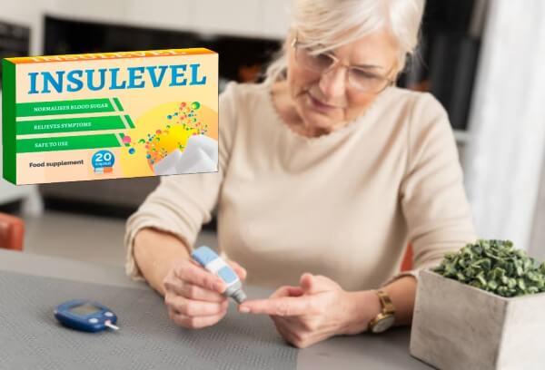 insu level capsules diabetes