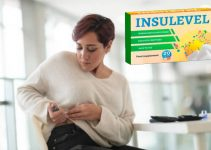 INSULEVEL food supplement for diabetes is recommended in comments and reviews in online forums