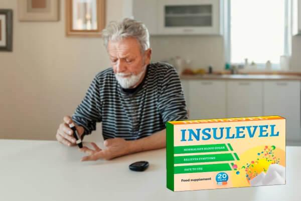 insu level capsules usage dosage