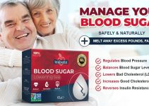 Teabetix Tea – Control Your Blood Sugar and Pressure with a Powerful Natural Solution!