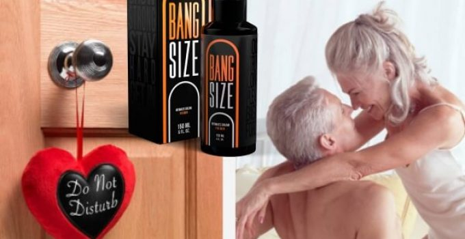BangSize – a Bio-Rich Formula for Improved Intimate Performance! Price and Opinions?