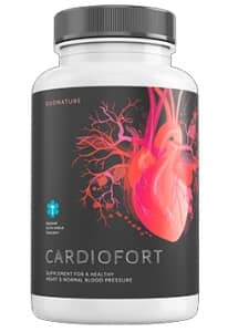 CardioFort DuoNature capsules Review Colombia
