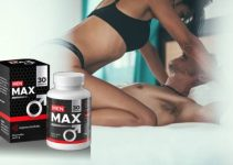 MenMax – Powerful Intimate Solution for Men! How Does It Work – Price in 2021 and  Personal Opinions?