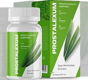 Prostalexum Capsules Review Peru Mexico Colombia