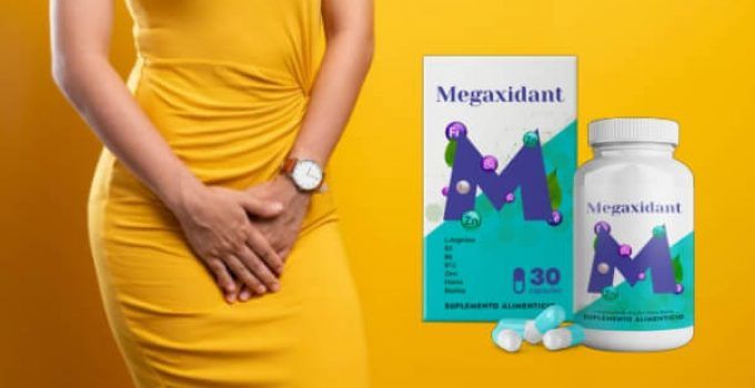Megaxidant capsules opinions comments