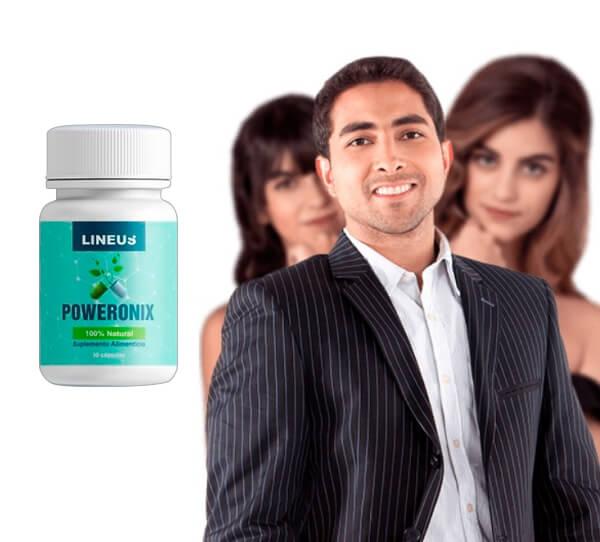 Prostatitis capsules
