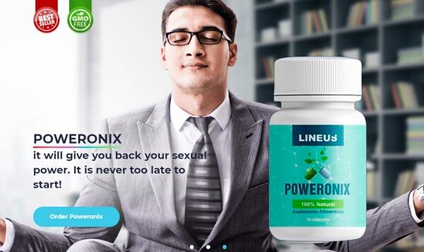 capsules power onix lineus