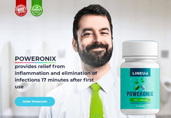 PowerOnix capsules opinions comments