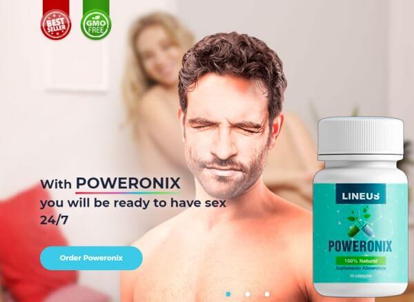 PowerOnix price Peru