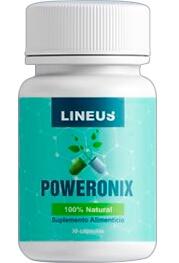 PowerOnix Lineus Capsules Peru