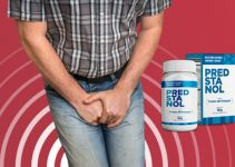 PredstaNol – Capsules Against Prostatitis! Opinions and Price?