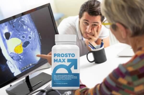 prosto max capsules usage