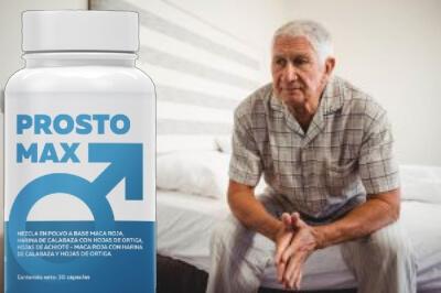 man capsules prostate