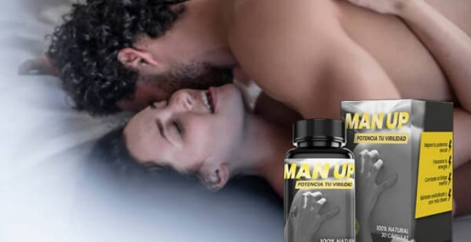 ManUp Review – Enjoy Prolonged Virility & Please Your Partner Fully in 2021!